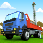 Oil Well Drilling MOD Unlimited Money 7.1