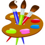 Painting and drawing game MOD Unlimited Money 15.2.0
