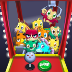 Prize Claw 2 MOD Unlimited Money 2.3