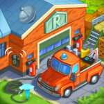 Rescue Dash – time management game MOD Unlimited Money 1.16.0