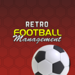Retro Football Management – Be a Football Manager MOD Unlimited Money 1.17.11