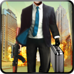 Secret Agent Spy Game Hotel Assassination Mission MOD Unlimited Money 2.1