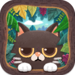 Secret Cat Forest MOD Unlimited Money 1.3.43