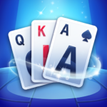 Solitaire Showtime Tri Peaks Solitaire Free Fun MOD Unlimited Money 16.6.0