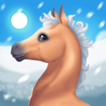 Star Stable Horses MOD Unlimited Money 2.79.0
