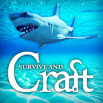 Survival and Craft Crafting In The Ocean MOD Unlimited Money 179