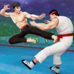 Tag Team Karate Fighting Games PRO Kung Fu Master MOD Unlimited Money 2.3.6