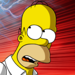 The Simpsons Tapped Out MOD Unlimited Money 4.47.0