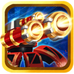 Tower Defense Zone MOD Unlimited Money 1.6.01
