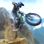Trial Xtreme 4 Remastered MOD Unlimited Money 0.0.9