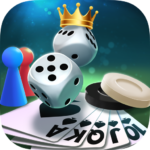 VIP Games Hearts Rummy Yatzy Dominoes Crazy 8 MOD Unlimited Money 3.7.2.84