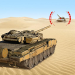 War Machines Tank Battle – Army Military Games MOD Unlimited Money 5.13.0