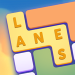Word Lanes Relaxing Puzzles MOD Unlimited Money 1.4.0