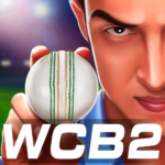 World Cricket Battle 2 WCB2 – Multiple Careers MOD Unlimited Money 2.4.6