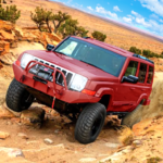 4×4 Suv Offroad extreme Jeep Game MOD Unlimited Money 1.1.6