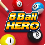8 Ball Hero – Pool Billiards Puzzle Game MOD Unlimited Money 1.18