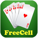 AGED Freecell Solitaire MOD Unlimited Money 1.1.11