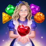 Alice in Puzzleland MOD Unlimited Money 2.4.0