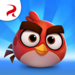 Angry Birds Journey MOD Unlimited Money 1.0.1