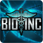 Bio Inc – Biomedical Plague and rebel doctors. MOD Unlimited Money 2.934