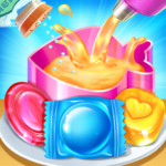Candy Making Fever – Best Cooking Game MOD Unlimited Money 2.9.5026