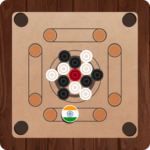 Carrom Board Game MOD Unlimited Money 1.9