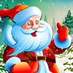 Christmas Crush Holiday Swapper Candy Match 3 Game MOD Unlimited Money 1.90