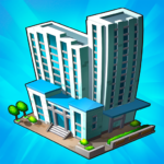 Coin City MOD Unlimited Money 1.2.9