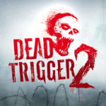 DEAD TRIGGER 2 – Zombie Game FPS shooter MOD Unlimited Money 1.6.10