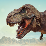Dino Hunting 3d – Animal Sniper Shooting 2020 MOD Unlimited Money 1.20