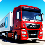 Euro Truck Driver Simulator Lorry Trip 2020 MOD Unlimited Money 1.1.7