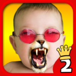 Face Fun Photo Collage Maker 2 MOD Unlimited Money 1.11.0