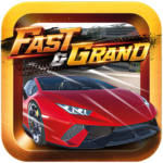 FastGrand – Multiplayer Car Driving Simulator MOD Unlimited Money 5.2.23