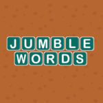 Jumble Word Game – Correct the Spelling MOD Unlimited Money 1.5
