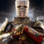 Knights Fight 2 Honor Glory MOD Unlimited Money 1.4