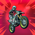 Mad Skills Motocross 3 MOD Unlimited Money 0.7.6