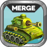 Merge Military Vehicles Tycoon MOD Unlimited Money 1.1.4