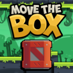 Move The Box Online Multiplayer io GAME MOD Unlimited Money 2.4.8