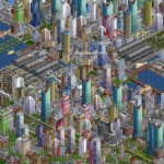 OpenTTD JGR MOD Unlimited Money 0.39.2