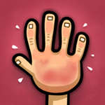 Red Hands 2-Player Games MOD Unlimited Money 3.5