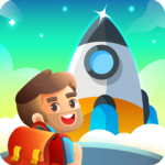 Space Inc MOD Unlimited Money 1.5.6