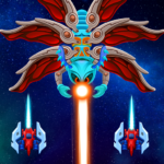 Space Shooter – Arcade MOD Unlimited Money 2.4