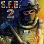 Special Forces Group 2 MOD Unlimited Money 4.21