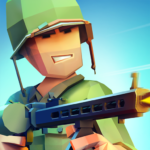 War Ops WW2 Action Games MOD Unlimited Money 3.22.3