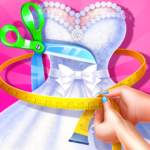Wedding Dress Maker – Sweet Princess Shop MOD Unlimited Money 5.3.5038