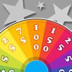 Wheel of Lucky Questions MOD Unlimited Money 4.1