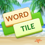Word Tile Puzzle Brain Training Free Word Games MOD Unlimited Money 1.0.1