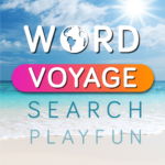 Word Voyage Word Search Puzzle Game MOD Unlimited Money 1.0.5