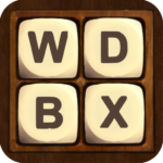 Wordbox Boggle Word Match Game Free and Simple MOD Unlimited Money 0.1822
