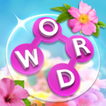 Wordscapes In Bloom MOD Unlimited Money 1.3.9